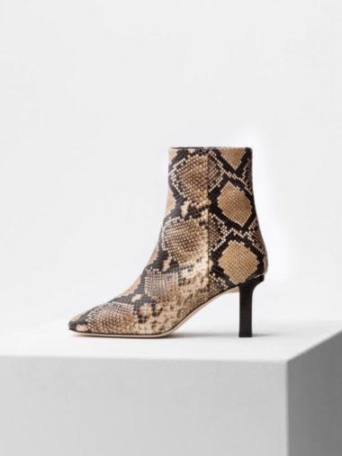 Zapatos Maxi Solapa 2