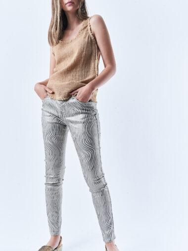 Pantalón Delfi 5